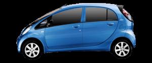 Peugeot ion Månedsleie