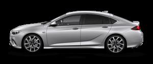 Opel Insignia Månedsleie