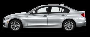 BMW 3-serie Månedsleie