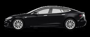 Tesla Model S Månedsleie