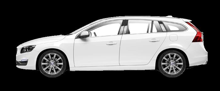 Premium Stasjonsvogn (N)